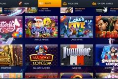 Zig Zag 777 Casino Slot Games