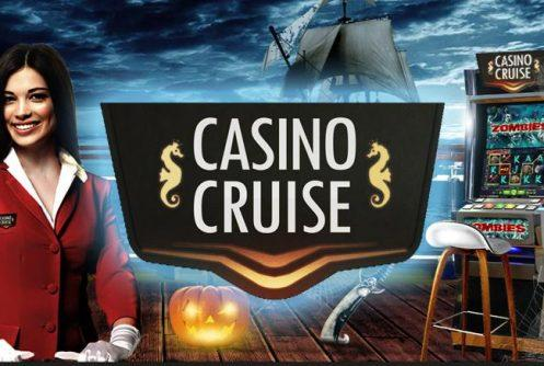 casino cruise reviews