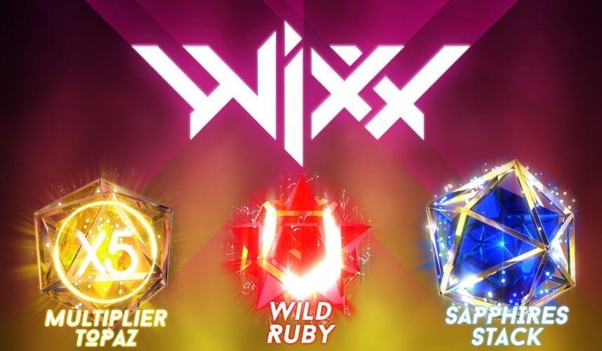 Wixx Slot