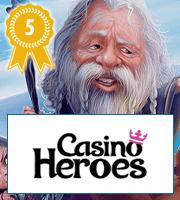 Casino Heroes Nettikasino