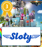 Sloty Nettikasino