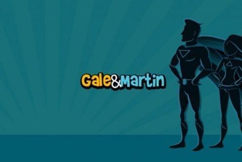 Gale & Martin Casino