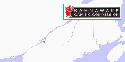 kahnawake Gambling License