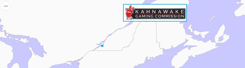 Kahnawake Gambling License