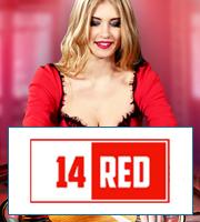 14 Red Nettikasinno