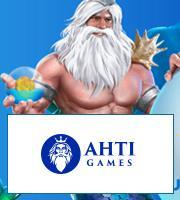 AHTI Games Nettikasinno