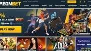 CampeonBet Casino screenshot