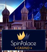 Spin Palace online-casino
