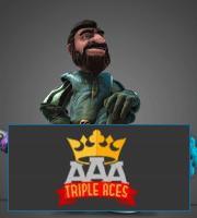 Triple Aces Nettikasinno