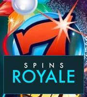 Spins Royale online-casino