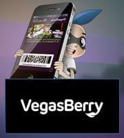 VegasBerry Casino