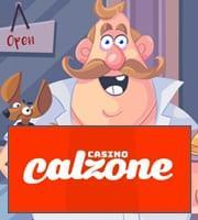 Calzone online-casino