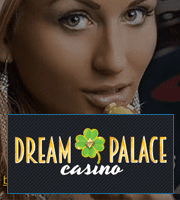 Dream Palace online-casino