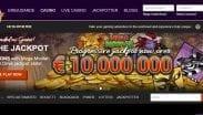 EatSleepBet Casino screenshot