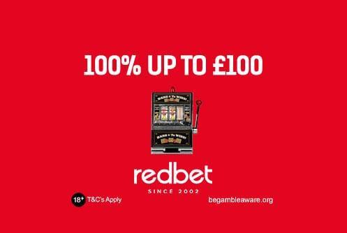 Redbet Casino Promo