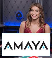 Amaya Live Casinos