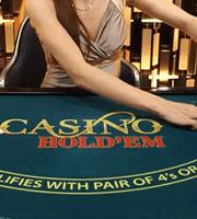 Texas Hold Em Live Poker