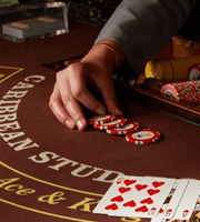 Playing Live Dealers Casino Games