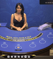 Private Room Live Online Casino