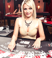 VIP Live Casinos Online