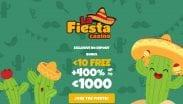 La Fiesta Casino Exclusive No Deposit Bonus