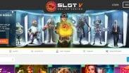 Slot V Casino screenshot