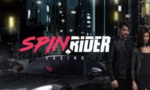 Spin Rider Casino