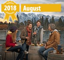 New Online Casinos August 2018