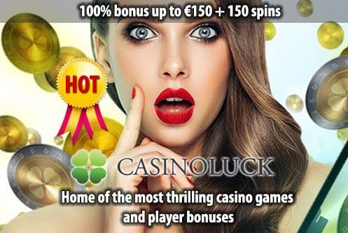 Casinoluck Casino