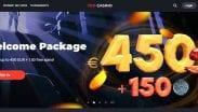Joo Casino Welcome Package