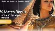 Temple Nile Match Bonus