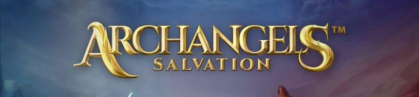 ArchAngels Salvation slot game