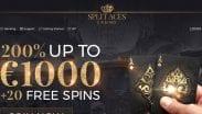 Split Aces Casino screenshot