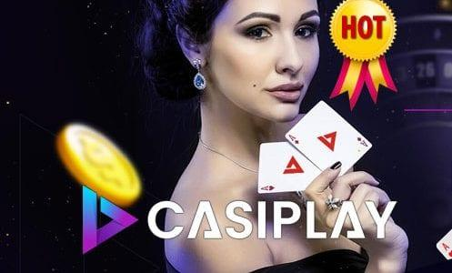 Casiplay Casino Hot Bonus