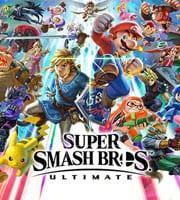 Super Smash Bros betting