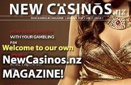 NewCasinos.nz Magazine