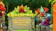 Wazamba Casino Promo