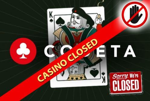 Quasar Closed Casino