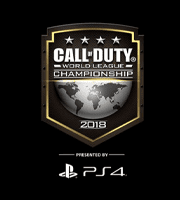 Call of Duty Championship esports