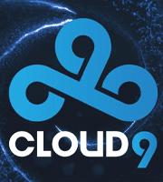 cloud 9 esports