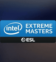 Intel Extreme Masters eSports