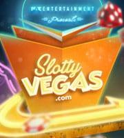 Slotty Vegas Award