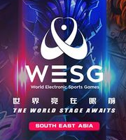 World electronic esports