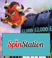 Spin Station Casino Promotion