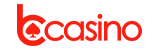 bCasino Casino Logo