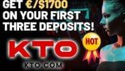 KTO Casino Promo