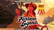 Fortune Legends Casino Hot Offer