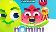 Nomini Casino Welcome Bonuses