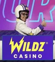 Wildz casino award