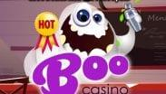 Boo Casino Hot Offer